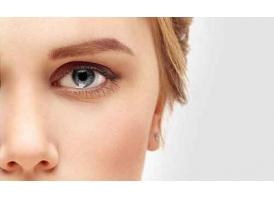 """美莱激光祛眼袋效果如何,恢复后能看见""""创口""""吗?"""