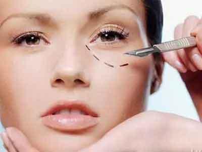 眼袋是怎么形成的怎么消除?美莱有祛眼袋技术!