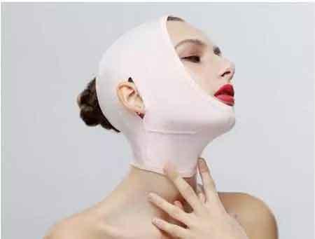 瘦脸面罩有没有用?美莱定制瘦脸针!