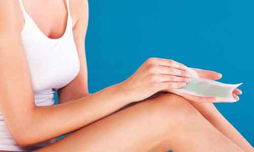 上海腿部脱毛对身体有害吗,哪家比较安全?