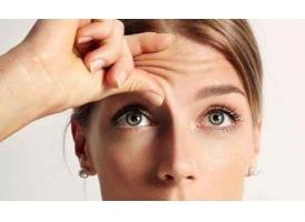 额头有皱纹怎么办?上海激光除皱可以改善额头皱纹!