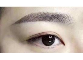 上海除了眉毛种植,那么做一个改眉多少钱?