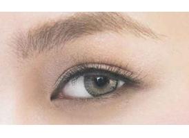 美莱医生告诉您:黑眼圈的形成?