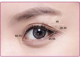 上海眼整形医院做韩式双眼皮效果很好吗?