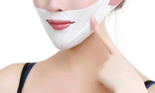 上海消除双下巴的小妙招是什么?