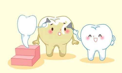 上海洗牙的好处是什么?