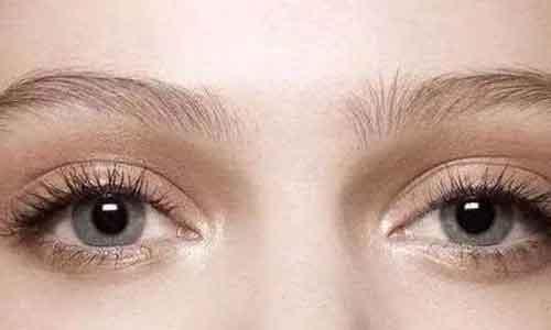 上海韩式双眼皮能维持多久?