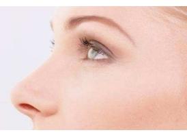 隆鼻专家李战强告诉我们:自体隆鼻术后该怎样护理