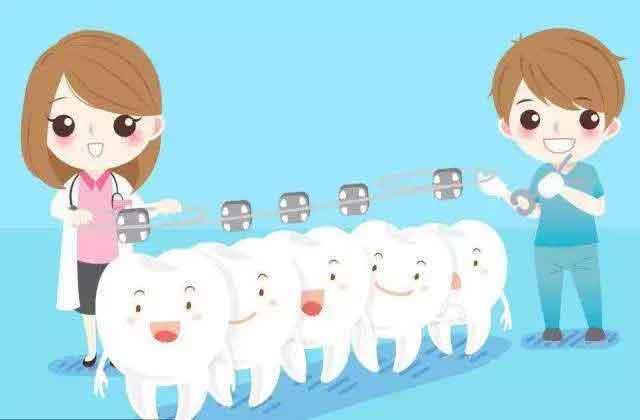 上海冷光美白牙齿能吃什么