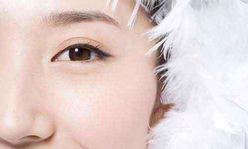 上海全切双眼皮多久可以消肿