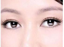 上海割双眼皮有风险吗,有什么后遗症