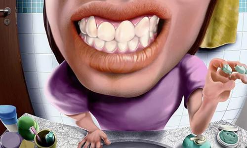 上海美容冠矫正牙齿的费用是多少