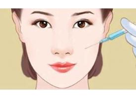 隆鼻玻尿酸能维持多久