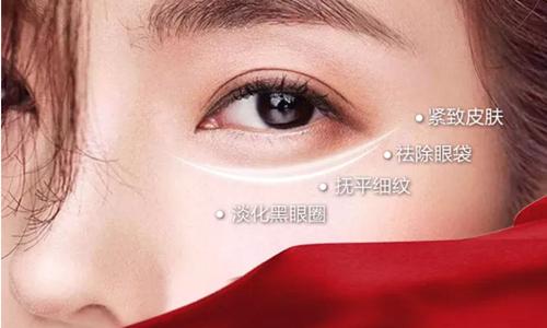 上海激光去眼袋的效果好不好