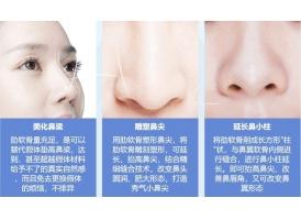 自体肋骨隆鼻在上海做要多少钱