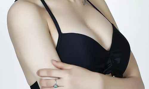 上海自体脂肪隆胸多久定型