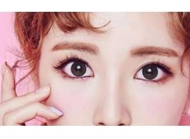上海割双眼皮修复后注意事项