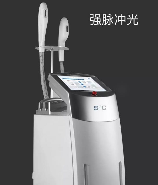 上海美莱科普|强脉冲光与激光的区别及各自的优势