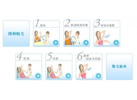 上海脱毛,激光脱毛手术要多少钱