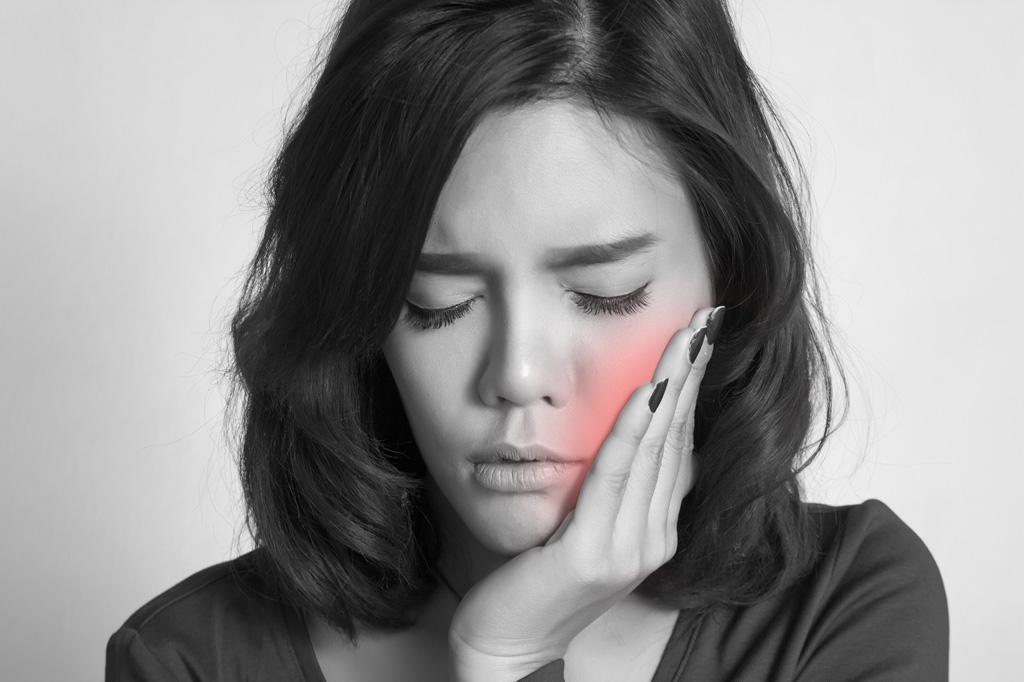 口腔牙齿痛怎么办,什么原因引起