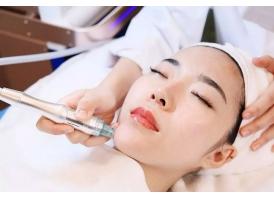 上海美莱 光子嫩肤和水光针能同时做吗