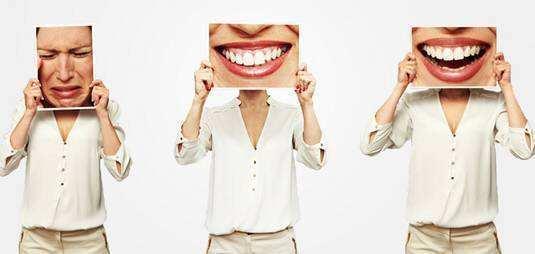 校正牙齿年龄适合的在什么时候