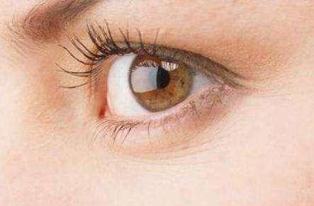 怎样快速去除眼角纹