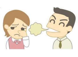 【美莱拜托了,医生 】 如何有效解决口臭