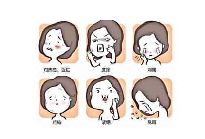 【上海美莱邱阳】敏感肌怎么办,如何补救