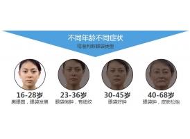祛眼袋上海一般是多少钱价目