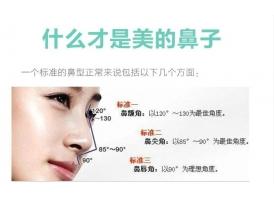 上海鼻部整形价格做假体多少钱