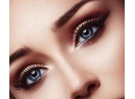 美莱眼睛怎么样才能变得更大更有效果