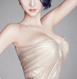 上海胸部下垂怎么调整 胸下垂赶紧自我占位