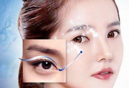 【上海美莱】割的双眼皮能看出来吗 会不会不自然