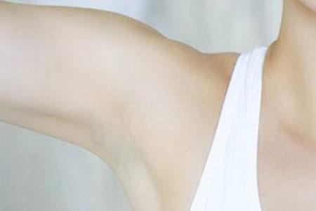 上海做激光脱腋毛安全吗