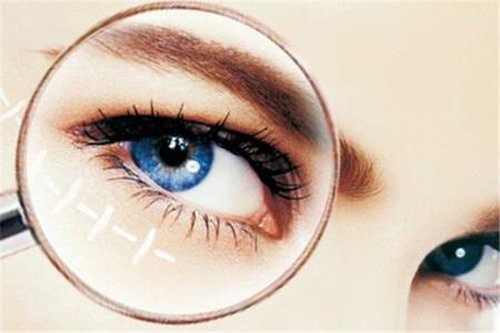 激光去黑眼圈术后护理