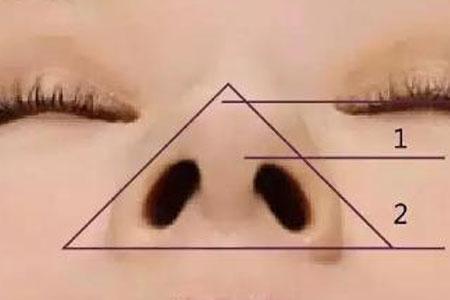 鼻头太大要怎么才能缩小