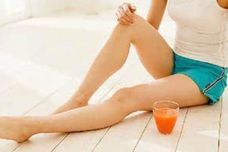 腿粗腰怎么减肥瘦腿